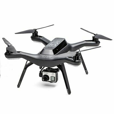 3DR SOLO Smart Drone Quadcopter (No Gimbal)