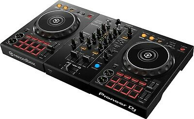 Pioneer DDJ-400 2-channel DJ controller for rekordbox dj New Full Warranty
