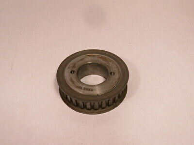 """Browning 28LH075 Pulley 1-1/2"""" Bore 28 Teeth 3-5/8"""" OD 0.375 Pitch ! WOW !"""