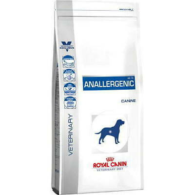 Royal Canin Anallergenic An18 Perro 3Kg