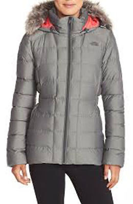 f2ddde33e $550 THE NORTH Face Cryos Down Bomber women jacket GOTHAM Sz m and ...