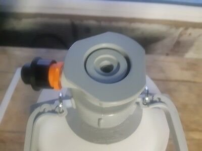 G Type (Grundy) Beer Line Cleaning Bottle Top Only