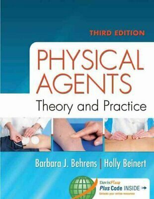 Physical Agents : Theory and Practice 3e by Barbara Behrens 9780803638167