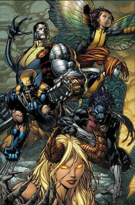 New X-men: The Quest For Magik - The Complete Collection 9781302918378