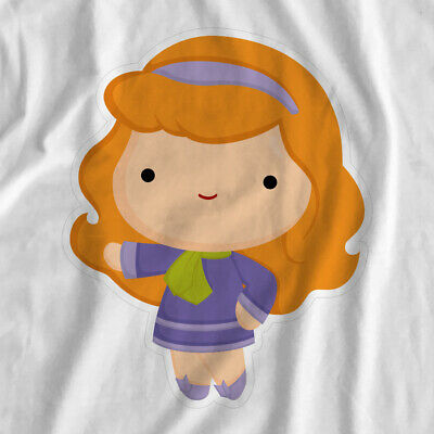 Mystery Gang | Daphne | Iron On T-Shirt Transfer Print