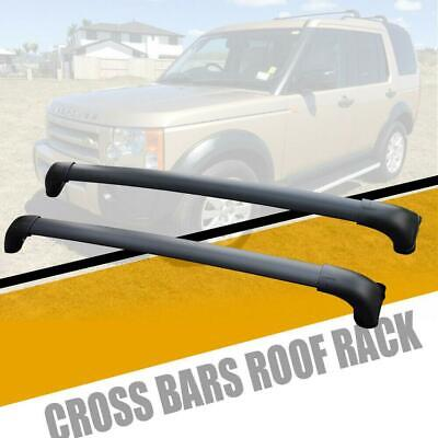 Limited Roof Rail Rack Cross Bars OEM For 2014-2018 Toyota Highlander XLE