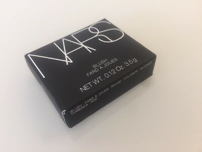 NARS Orgasm Blush Blusher 3.5g - Handbag / Travel Size