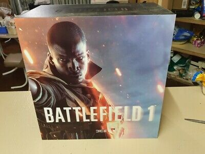 Battlefield 1 Collectors Edition - PC SEALED