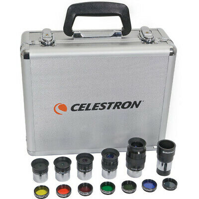 Celestron Eyepiece & Filter Kit - 1.25""