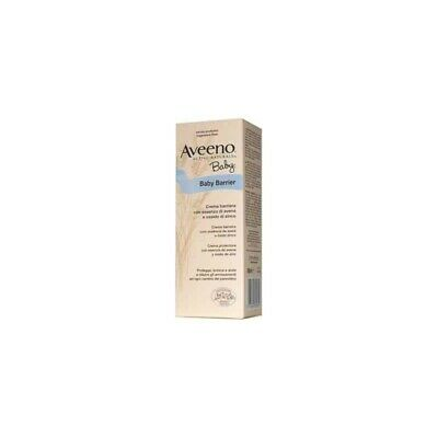 AVEENO Soothing Protective Cream For Children Ba Barrier 100 Ml