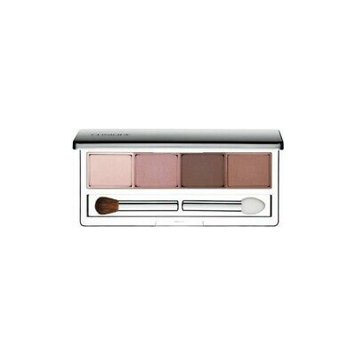 CLINIQUE All About Shadow Quad -  Eye Shadow Palette n. 06 Pink Chocolate