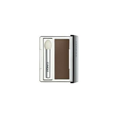 CLINIQUE All About Shadow Soft Matte - Eye Shadow AC French Roast