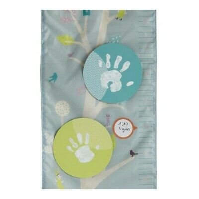 BABY ART One to Tree Measuring Chart