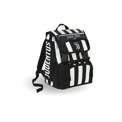 SEVEN Doubling Backpack Big Juventus + watch