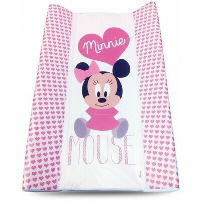 EURASIA Padding Changing Table Minnie
