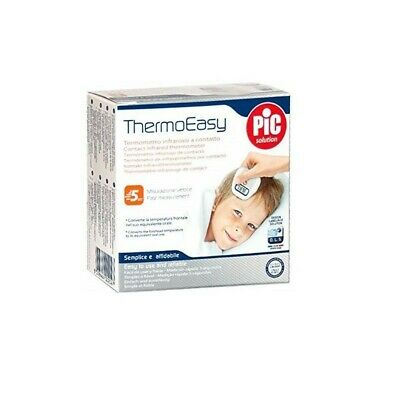 PIC ThermoEasy - contact infrared thermometer