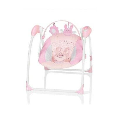 BREVI Brilly Portable Swing My Little Angel Brilly 0m+