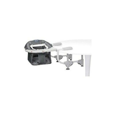 CHICCO Caddy Hook On Chair graphite360