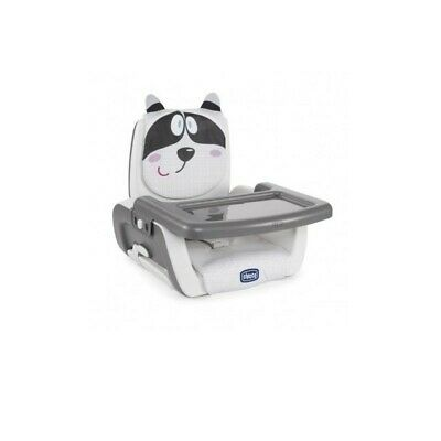 CHICCO Booster seat Mode honey bear