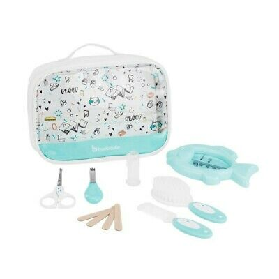 BADABULLE Plouf Hygiene Bag With 7 Accessories