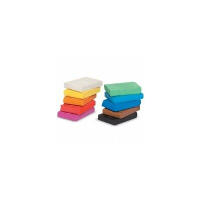 GIOTTO Pongo - modeling dough assorted colors 500 g