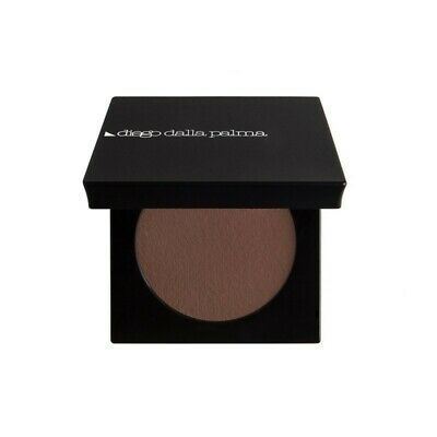 DIEGO DALLA PALMA Makeupstudio - matt eye shadow n.158 marron glace