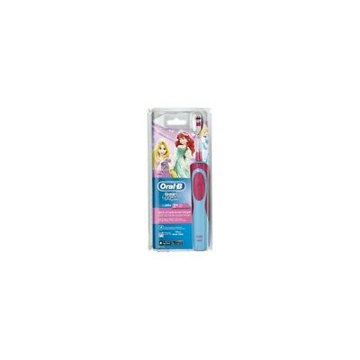 ORAL-B Kids Princess Vitality Stages Power Electric Toothbrush
