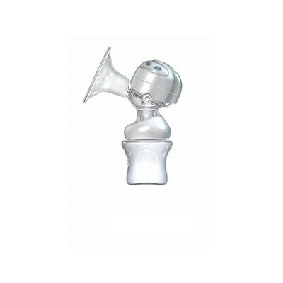 NUBY Nt67705 Breast Pump With Electronic Controls