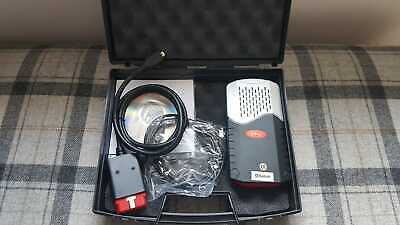 2019 CARS TRUCKS and WOW DIAGNOSTIC SCANNER with Bluetooth & bonus software