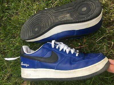 Air Force Edition2002Eur 00 « 29 Nike 1 » Collector Brooklyn l5uT1FJc3K