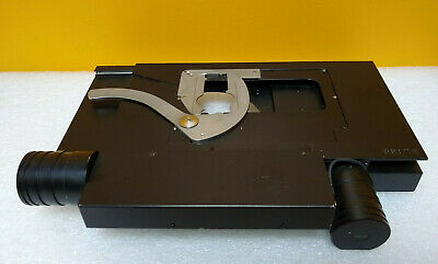 Prior Scientific Instruments, H101AIBX, For Olympus BX, Motorized Stage, Tested!
