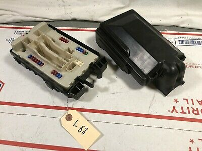 07-10 NISSAN ALTIMA INFINITI G35x G37 EX35 FUSE RELAY BOX POWER JUNCTION OE3