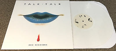 TALK TALK Early BBC Sessions White Vinyl LP Party is Over It's My Life Renee