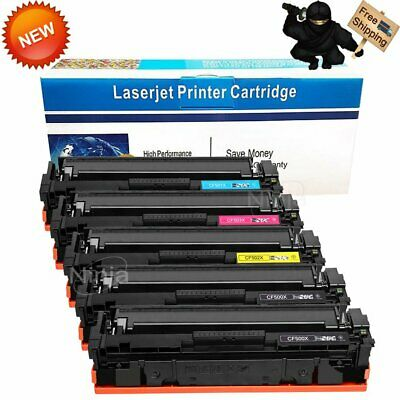 GENUINE NEW HP 920XL Ink Cartridge 4-Pack for Officejet 6000 6500 7000 7500