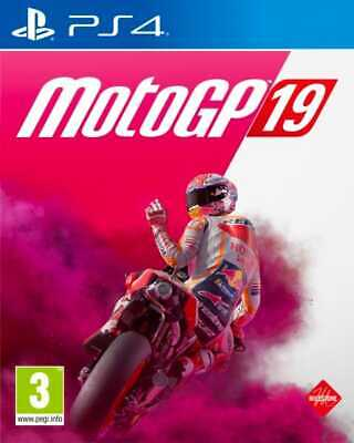 KOCH MEDIA MotoGP 19 Videogioco per PS4 PlayStation 4 PEGI 3 - 1033821