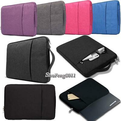 """Carrying Protective Sleeve case Bag For 11"""" 12"""" 13"""" 14 15"""" Lenovo Ideapad Laptop"""