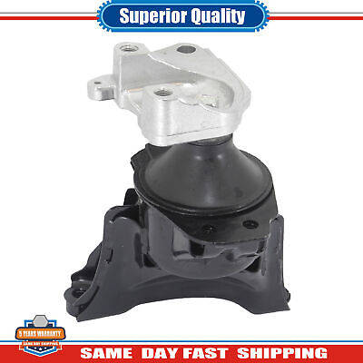 For 2005-2011 Ford Focus Auto 2986 5495 Set Engine Motor /& Trans Mount Hydraulic