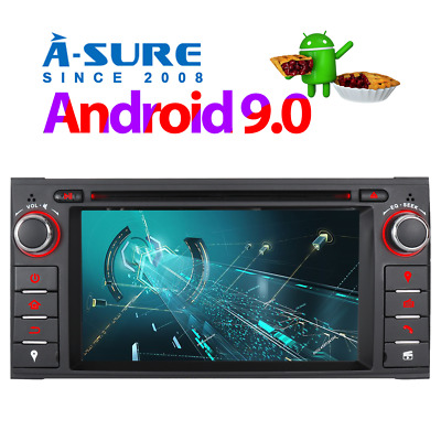 Jeep DVD GPS TPMS Android 9.0 Pie  für Grand Cherokee JEEP CHRYSLER A35 Wifi