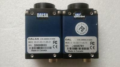1Pc Used Dalsa Cr-Gm00-H1400 #A5