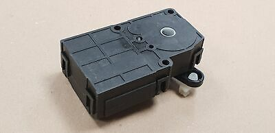 Genuine Vauxhall Heater Mode Drive Actuator 96469260