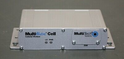 MULTI-TECH MULTIMODEM CELL Wireless Cellular Modem, MTCBA-E1