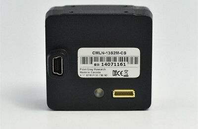 1PC USED Point Grey CMLN-13S2M-CS #A5