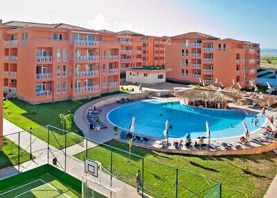 Apartment For Sale In Sunny Beach Resort, Bulgaria! Freehold & Private Apartment