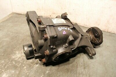 Bmw F10 520D Auto Rear Differential Diff 7584450 2.93 Ref032