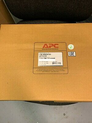 APC AP7921B Rack PDU, Switched, 1U, 16A, 208/230V, (8)C13