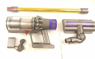 Dyson Cyclone V10 Absolute Lightweight Cordless Stick Vacuum Cleaner - Copper...