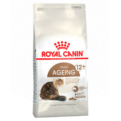 Royal Canin Ageing +12 Gato