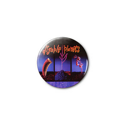 Digable Planets 1.25in Pins Buttons Badge *BUY 2, GET 1 FREE*