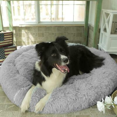 Absolut Soothing Bed Warm Fleece Dog Bed Puppy Mat Pet  Bed  New