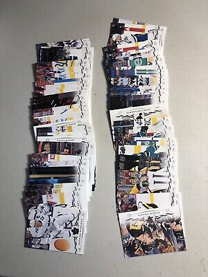 2018-19 UD Upper Deck Series 1 Base Cards U Pick - Free Shipping on 2+ Cards!